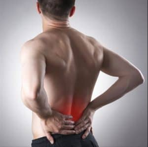 back pain kennewick