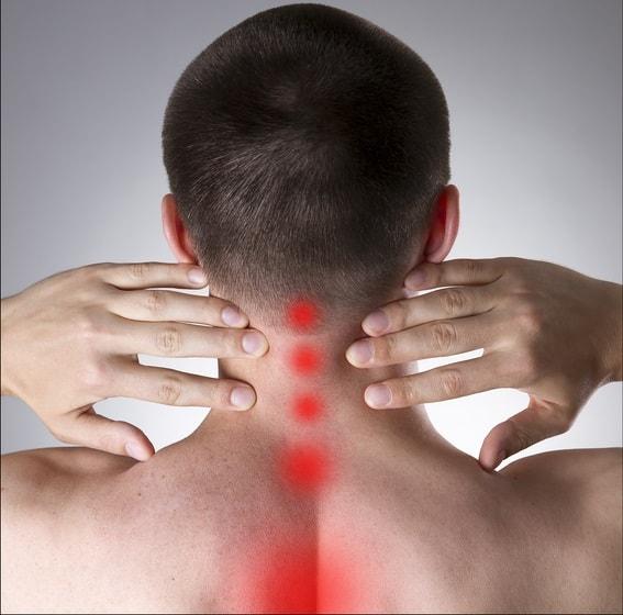 chiropractor kennewick
