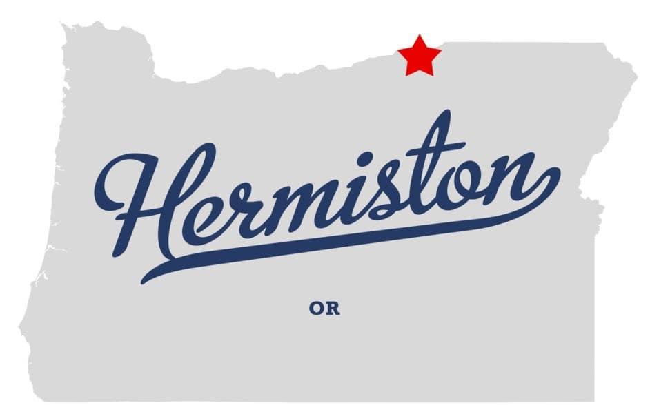hermiston chiropractor