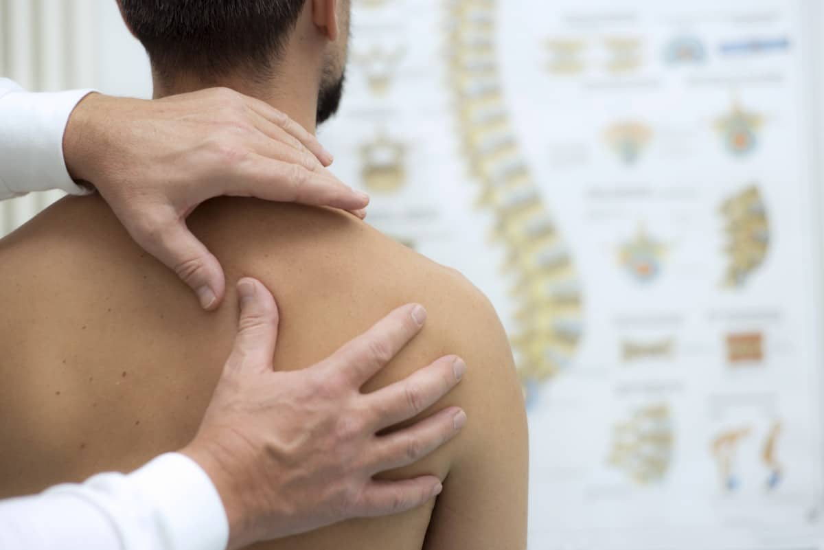 Physical Therapy Exercises for Neck Pain