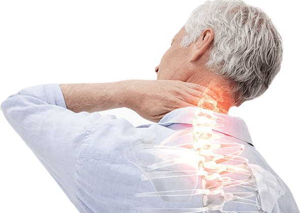 neck muscle pain cure